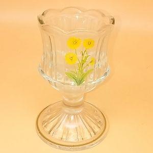 Fenton vase Vintage